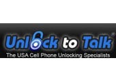 Unlock To Talk Promo Codes