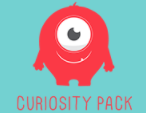 Curiosity Pack Promo Codes