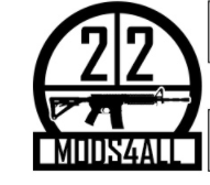 22Mods4All Promo Codes