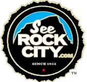 See Rock City Gardens Coupons