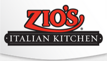 Zio's Italian Kitchen Coupons