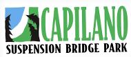 Capilano Suspension Bridge Park Coupons
