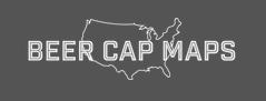 Beer Cap Maps Coupons
