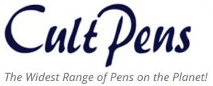 Cult Pens Coupons