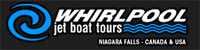 Whirlpool Jet Boat Tours Coupons