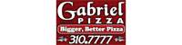 Gabriel Pizza Coupons
