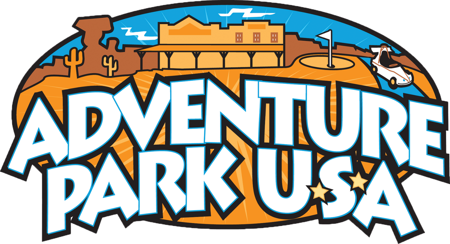 Adventure Park USA Promo Codes