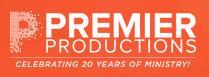 Premier Productions Coupons