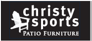 Christy Sports Patio Furniture Promo Codes