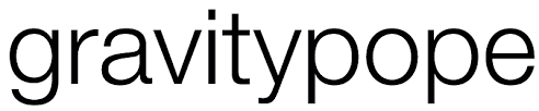 gravitypope.com