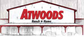 Atwoods Coupons