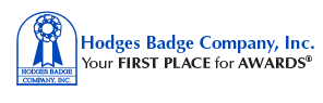 Hodges Badge Company Coupons