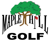 Maple Hill Golf Coupons