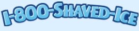 1-800-shaved-ice.com