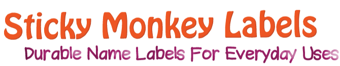 Sticky Monkey Labels Coupons