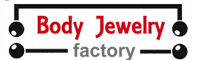 Body Jewelry Factory Coupons
