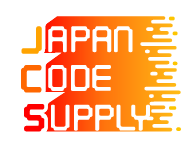 Japan Code Supply Promo Codes
