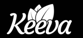 keevaorganics.com