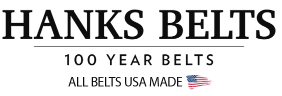 Hanks Belts Coupons