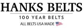 hanksbelts.com