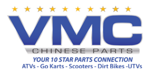 VMC Chinese Parts Promo Codes