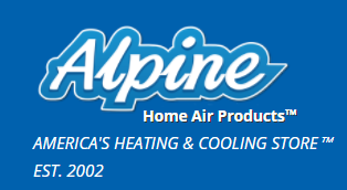 Alpine Home Air Products Coupons