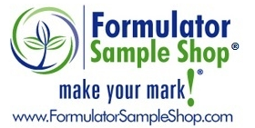 Formulator Sample Shop Coupons