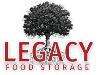 Legacy Food Storage Promo Codes