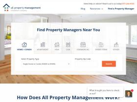 Allpropertymanagement Promo Codes