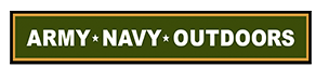 Army Navy Outdoors Promo Codes
