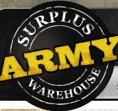 Army Surplus Warehouse Promo Codes