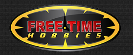 Free Time Hobbies Promo Codes