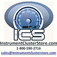 Instrument Cluster Store Promo Codes