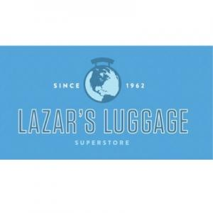 Lazar'S Luggage Promo Codes