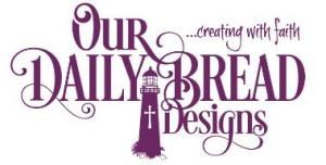 Our Daily Bread Designs Promo Codes