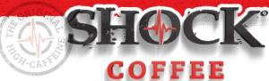 Shock Coffee Coupons