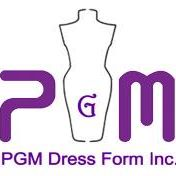Pgm Dress Form Inc Promo Codes