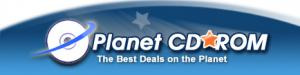Planet CD-ROM Promo Codes