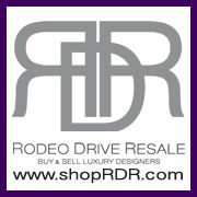 Rodeo Drive Resale Promo Codes