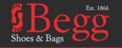 beggshoes.com