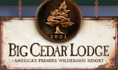Big Cedar Lodge Coupons