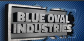 blueovalindustries.com