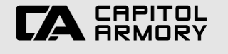 Capitol Armory Promo Codes