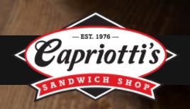 capriottis.com
