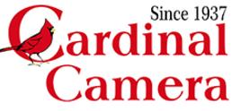 Cardinal Camera Coupons