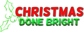 Christmas Done Bright Promo Codes