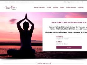 Clases-yoga Promo Codes