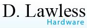 dlawlesshardware.com