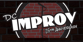 DC IMPROV Coupons