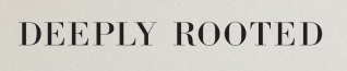 Deeply Rooted Magazine Promo Codes